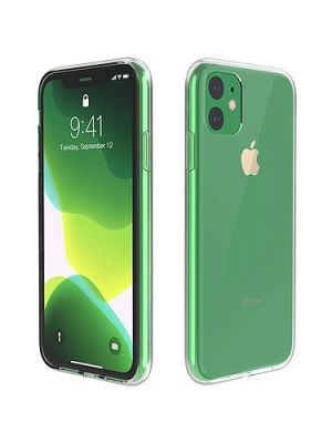 iPhone 11 Transparent Silicone Case Price Dubai